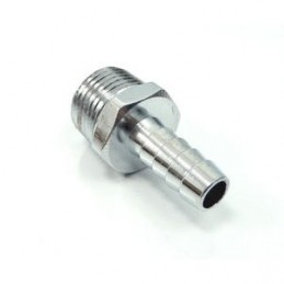 1/4 G Barb Fitting for 4 mm...