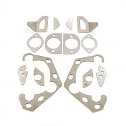 Kit renfort chassis E36 a...